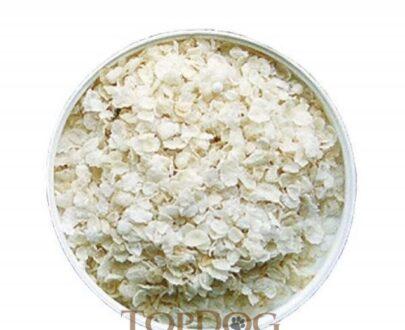 Fiocchi di riso precotto per cani 1kg