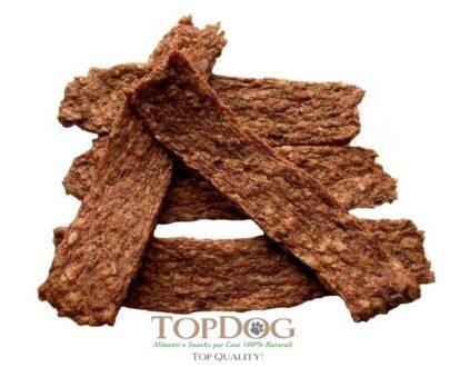 Filetti di Anatra per cani 100gr