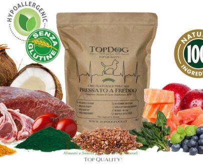 Top Dog Anatra Grain Free 3kg